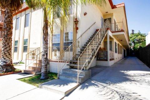 1135 E Wilson Ave Glendale California