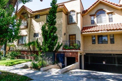 1245 Orange Grove Ave Glendale California