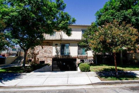 341 Glenoaks Glendale California
