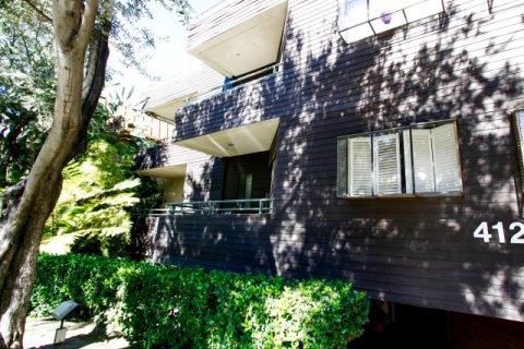 412 N Kenwood St Glendale California