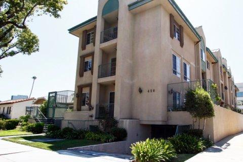 420 W Wilson Ave Glendale California