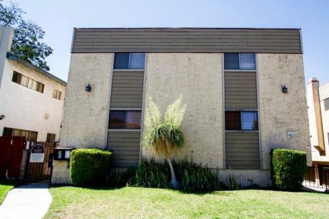 423 Thompson Ave Glendale California