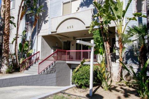 432 N Kenwood St Glendale California