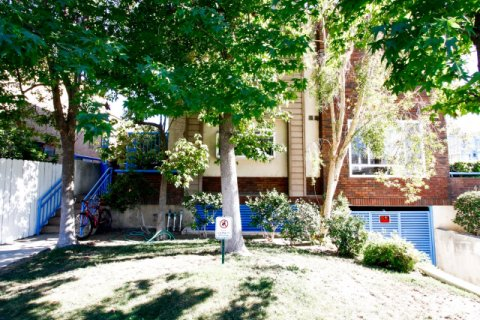 444 Milford Villas Glendale California