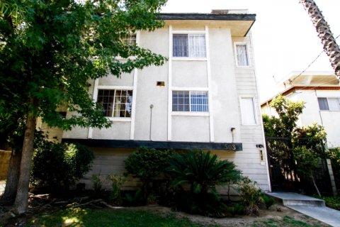 503 Lincoln Ave Glendale California