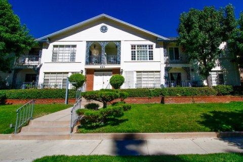 504 N Louise St Glendale California