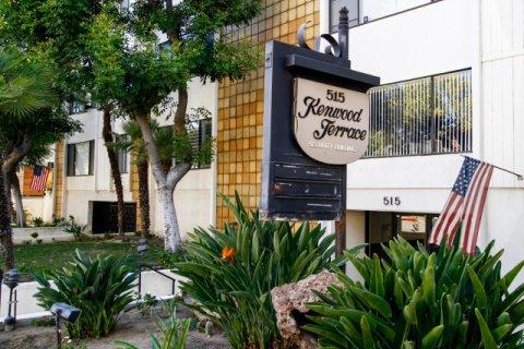 515 N Kenwood St Glendale California