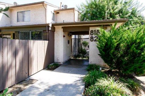 818 E Acacia Ave Glendale California
