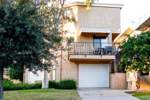 Altura Avenue Glendale California