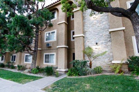Altura Gardens Glendale California