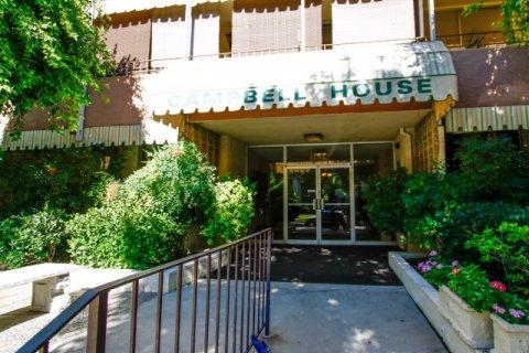 Campbell House Glendale California