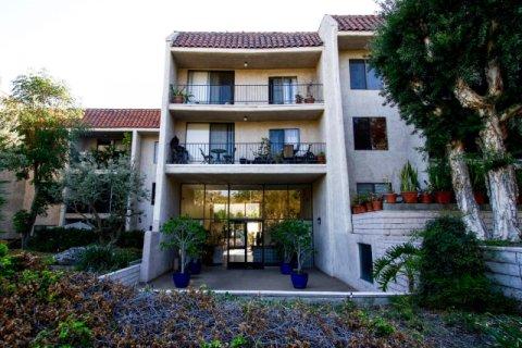 Casa De Valley View Glendale California