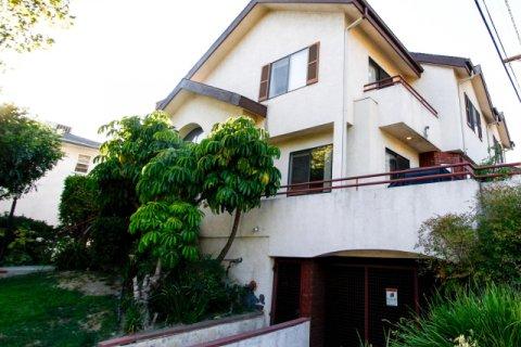 Casa El Rito Glendale California