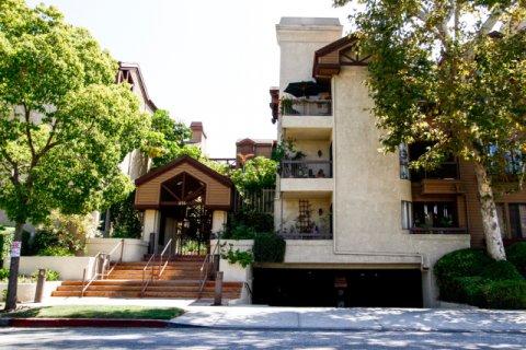 Cobblestone Row Glendale California