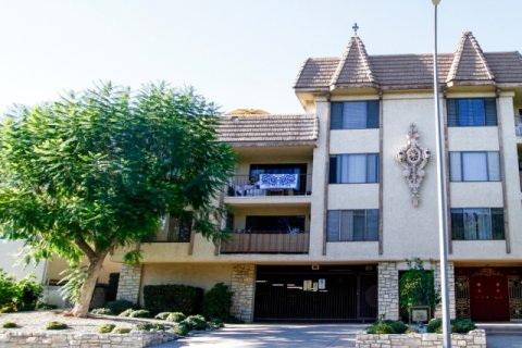 Diana Manor Glendale California
