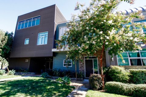 Doran Lofts Glendale California