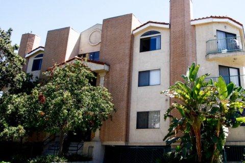Dryden Villas Glendale California