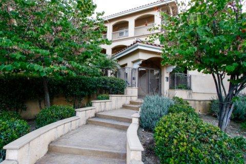 Fairway Villas Glendale California