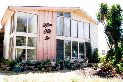 Fifteen Fifty Six Glendale California