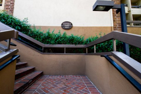 Glendale Oaks Glendale California