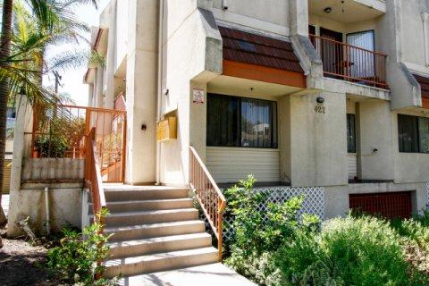 Hawthorne Villas Glendale California