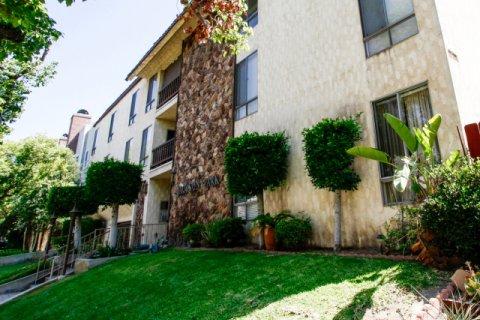 Jackson Park Glendale California