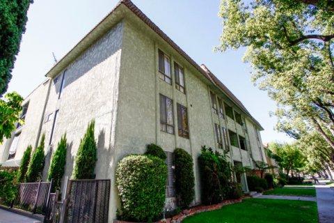 Kenwood Park Glendale California