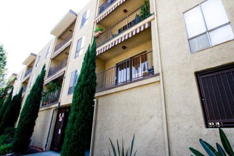 Kenwood Place Glendale California