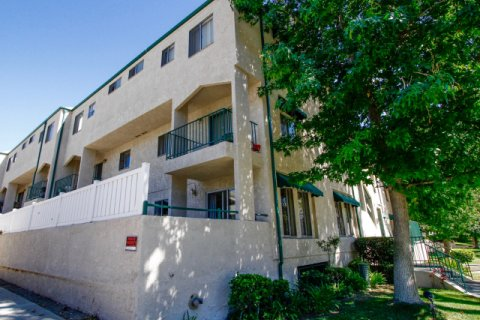 Louise Court Glendale California