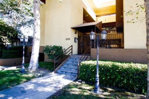 Milford Terrace Glendale California