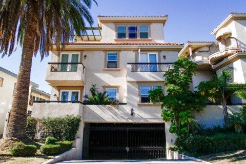 Milford Villas Glendale California
