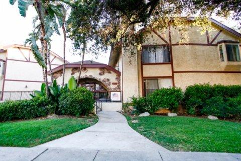 Montrose Villas Glendale California