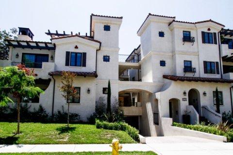 Myrtle Villas Glendale California