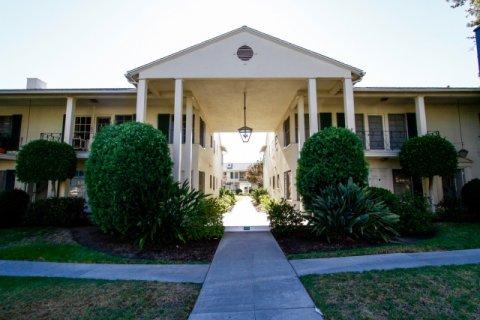 Oakmont Manor Glendale California