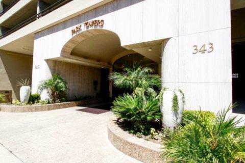 Park Towers Glendale California