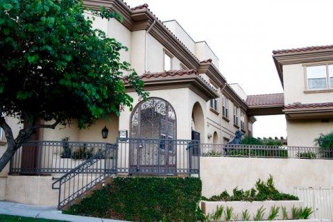 Ramsdell Village Glendale California