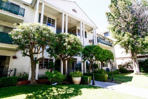 Rossmont Glendale California