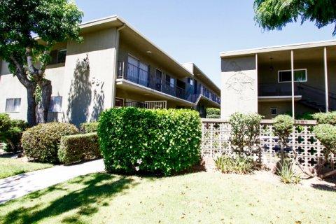 Southwood Condominiums Glendale California