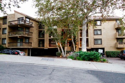 Stancrest Glendale California