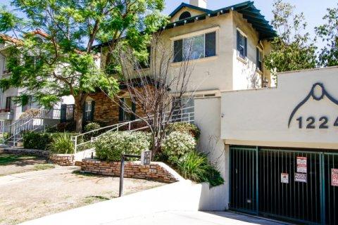 Stanley Park Glendale California