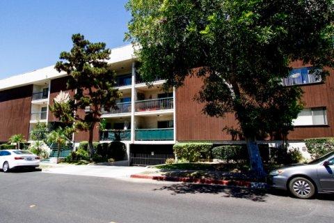 Sunburst Glendale California
