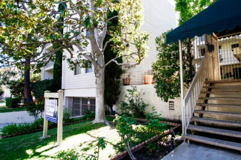 The Laurel House Glendale California
