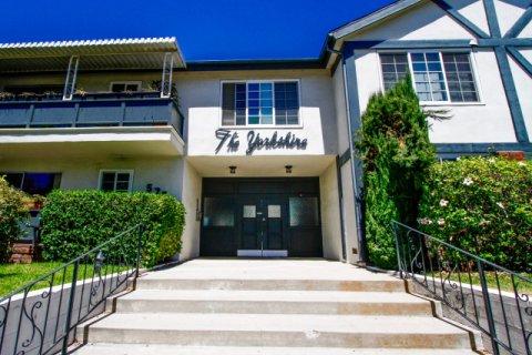 The Yorkshire Glendale California