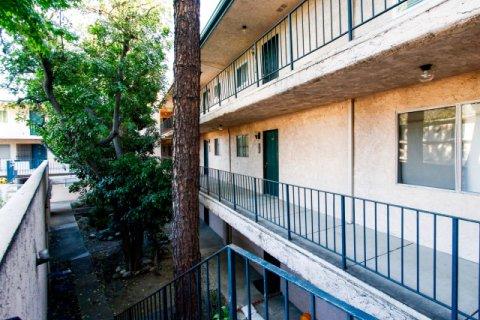 Verdugo Penthouse Glendale California