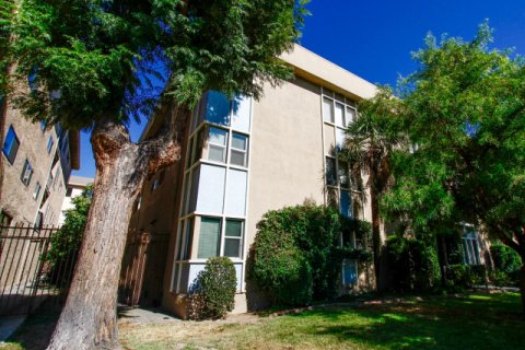 Verdugo Villa Glendale California
