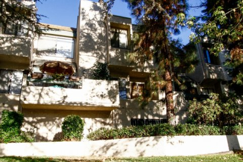 Verdugo Villas Glendale California