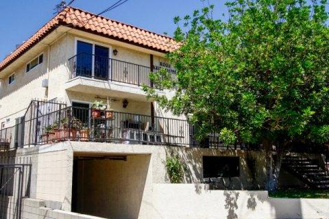 Villa Italia Glendale California