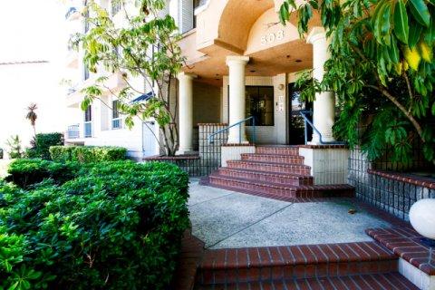 Villa Olmo Glendale California