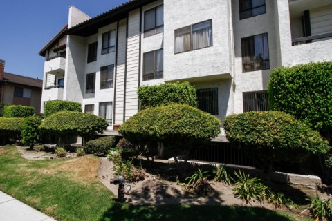 Wilson Condos Glendale California