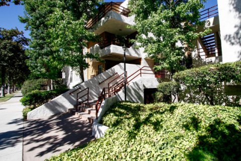 Woodbridge Townhomes Glendale California